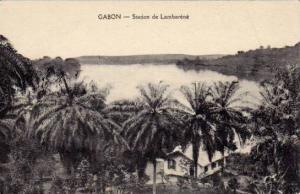 Station De Lambarene, Gabon, Africa, 1900-1910s