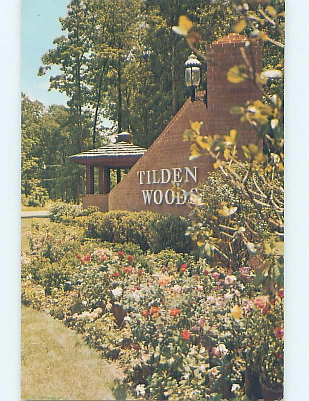 Pre-1980 TILDEN WOODS SUBDIVISION COMMUNITY Bethesda Maryland MD G1548