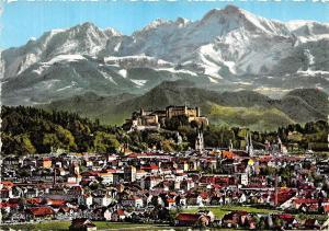 BG31025 salzburg von maria plain  austria  CPSM 14.5x10cm