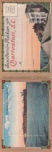 CHARLESTON , South Carolina , 00-10s ; Mini Folder