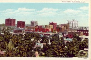 SKYLINE OF MUSKOGEE, OK