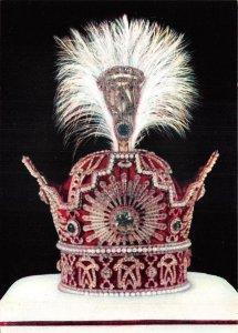 us7591 pahlavi crown jewels at the bank markazi iran teheran
