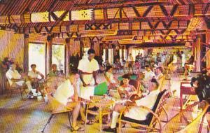 Fiji Interior Korolevu Beach Hotel