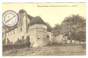 Varengeville-sur-Mer,Seine-Maritime department, Haute-Normandie region , Fran...