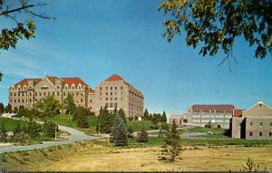 Montana Helena Carroll College