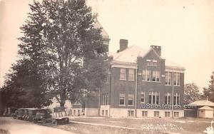 High School Memphis MI Unused