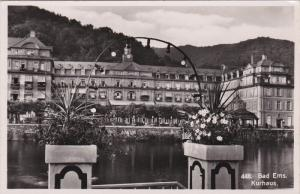 RP, Kurhaus, BAD EMS (Rhineland-Palatinate), Germany, 1920-1940s