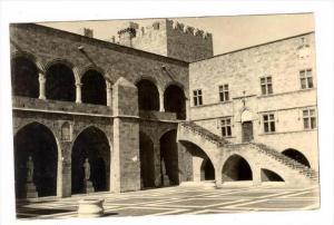 RP  Rhodes, Greece, 20-40s MUseum