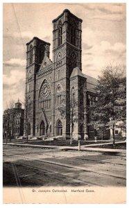 Connecticut Hartford  ,  St. Joseph's Catherdral