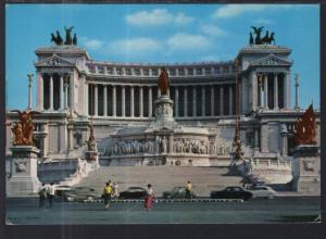 Altar of Fatherland,Rome,Italy BIN