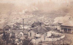 RP ; Town , Washington , 1900-10s