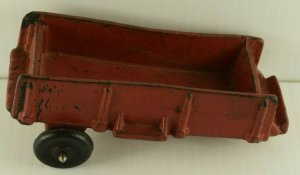 1930-40's Vintage Rubber Vehicle Lot Auburn