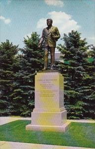 John F Kennedy Memorial Mckeesport Pennsylvania