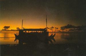 Guam Sunset Dinner Cruise