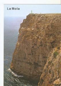 Postal 046868 : Formentera. Faro de la Mola