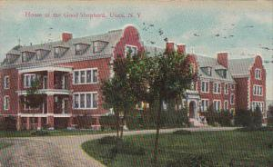 House of the Good Shepherd, Utica, New York, PU-1911