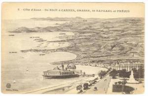 Nice, France, 00-10s Cote d'Azur