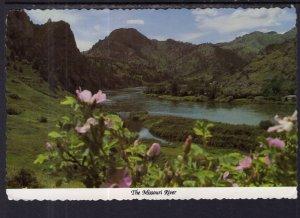 Missouri River Canyon,MT BIN