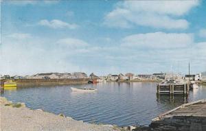 Harbour View , CHETICAMP , Cape Breton , Nova Scotia , Canada , 50-60s