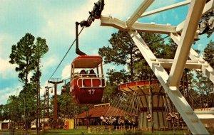 Flordia Daytona Marco Polo Park Sky Ride