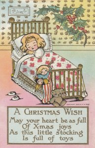 AS: M.G. HAYS ; A CHRISTMAS Wish , 00-10s