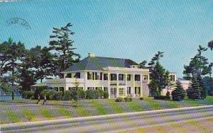 Massachusetts Lynnfield Towne Lyne House 1972