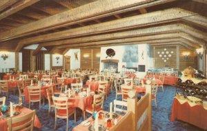 WINNIPEG, Manitoba, 50-60s; Hotel Fort Garry , Dining Room