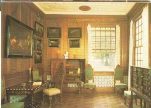 Russia, Petrodvorets, The Monsplaisir Palace, Maritime Room