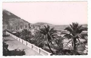 RP  ORAN, Algeria, La Promenade Letang, 20-40s