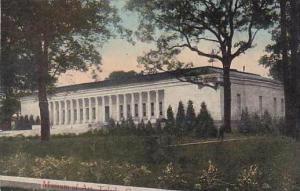 Ohio Toledo Museum Of Art 1914