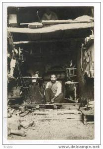 RP  Arab Tailor shop,Jerusalem, 00-10s