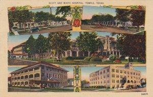 Texas Temple Scott & White Hospital sk4592