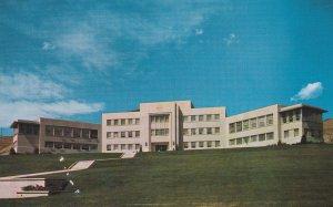SALT LAKE CITY, Utah, PU-1970; Shriners' Hospital for Crippled Children Inter...