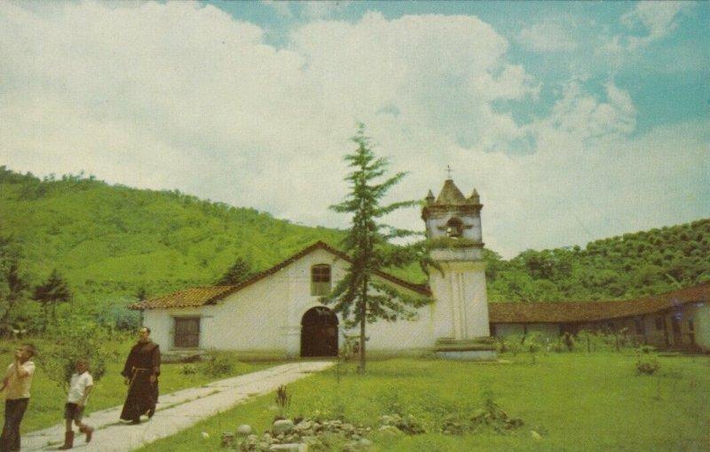 Cartago , COSTA RICA , 50-60s ; Orosl Mission