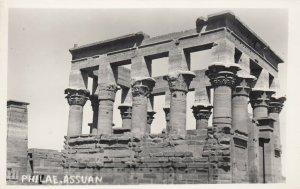 RP: PHILAE , Assuan , Egypt , 1920s
