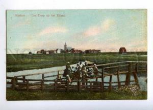 169752 Netherlands MARKEN Vintage ADVERTISING CACAO BENSDORP