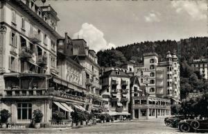 Switzerland Brunnen 02.86