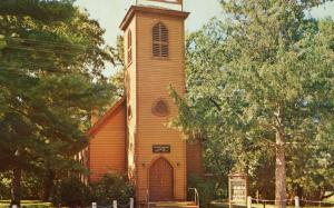 IA - Little Brown Church in the Vale