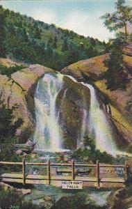 Helen Hunt Falls by L.E. Layley, Colorado Springs, Colorado, 00-10s