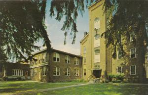Denton Mills , CENTREVILLE , Michigan , 50-60s