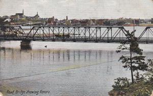 Road Bridge , KENORA , Ontario , Canada , 1900-10s