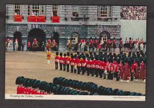 Trooping The Colour, London - Used 1975
