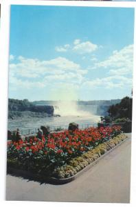 Canada Ontario Niagara Horseshoe Falls Inspiration Point