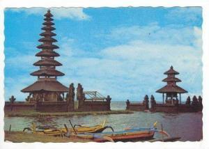 Temple At Bedugul, Bali, Indonesia, 1940-1960s