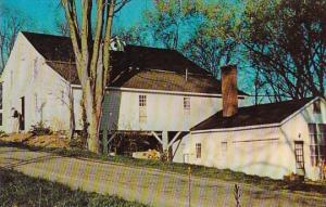 New York North Avon The Gilbert Mill