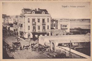 TRIPOLI , Italy , 00-10s : Palazzo principale