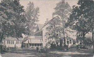 Maryland Olney Olney Inn