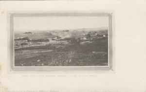BILLINGS , Montana , 1901-07 ; Sheep Ranch