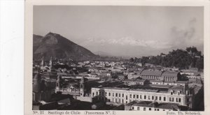 RP: Santiago de CHILE , 1910-20s