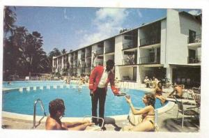 ST PETER , Barbados, PU-1983 , Sandridge Apartment Hotel